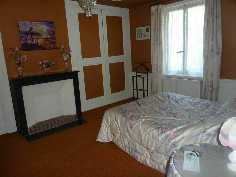 Sale house / villa Cambremer 439950€ - Picture 10