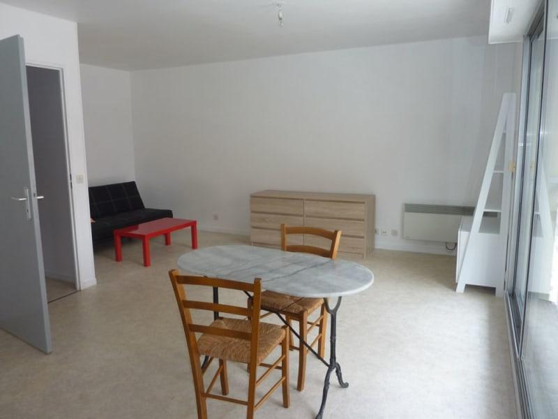 Vente appartement Lisieux 63000€ - Photo 4