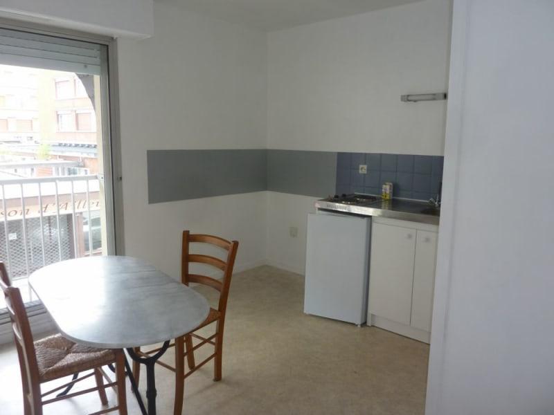 Vente appartement Lisieux 63000€ - Photo 5
