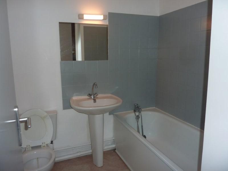 Vente appartement Lisieux 63000€ - Photo 6