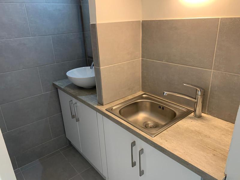 Rental apartment Aix en provence 543€ CC - Picture 5