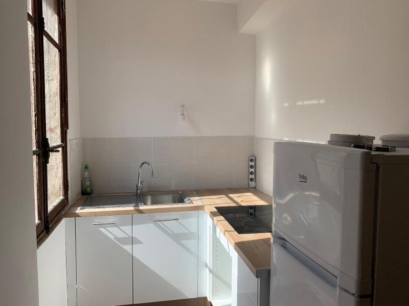 Rental apartment Aix en provence 749€ CC - Picture 8