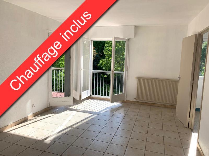 Rental apartment Aix en provence 630€ CC - Picture 7