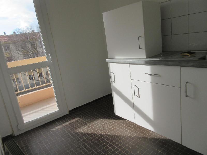 Vermietung wohnung Aix en provence 620€ CC - Fotografie 12