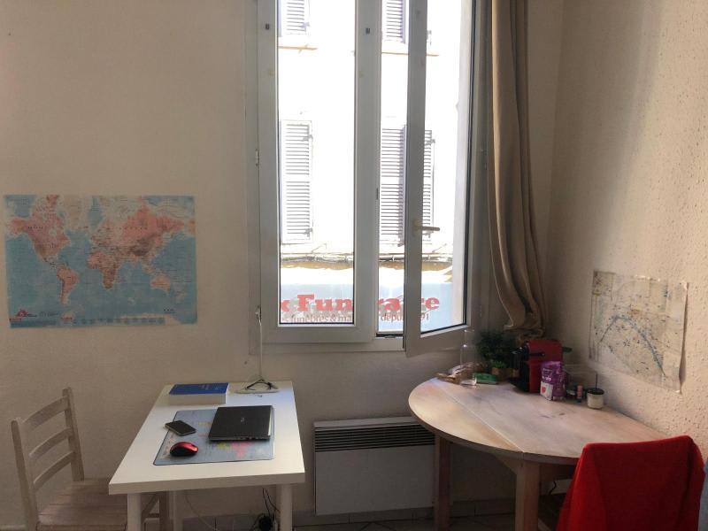 Rental apartment Aix en provence 490€ CC - Picture 9