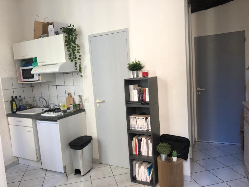 Rental apartment Aix en provence 490€ CC - Picture 11