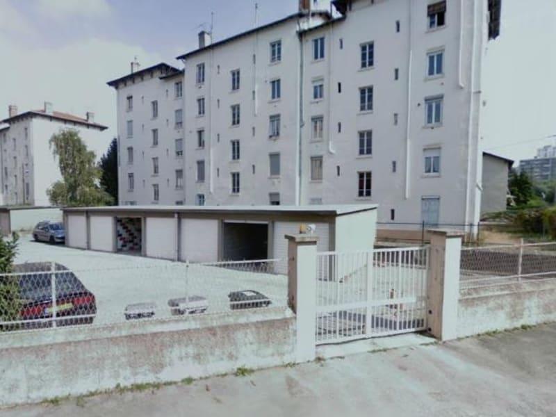 Vermietung parkplatz/box Villeurbanne 240€ CC - Fotografie 2