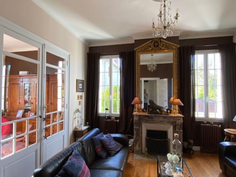 Sale house / villa Pessac 1120000€ - Picture 7