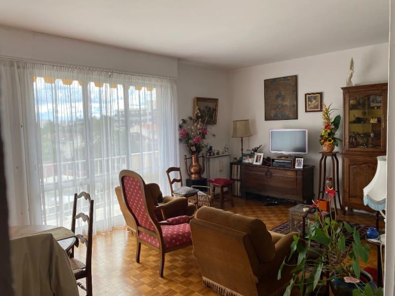 Sale apartment Bordeaux 346500€ - Picture 6