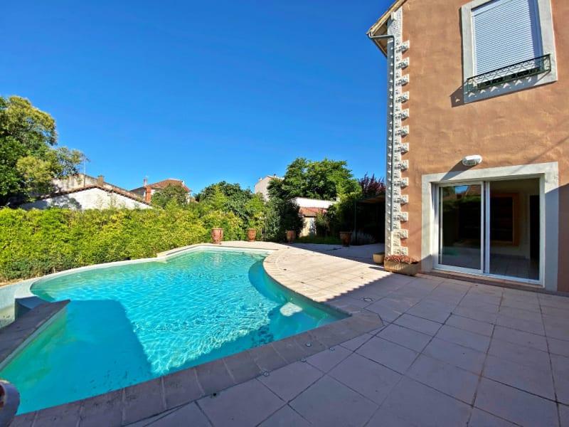 Venta  casa Beziers 550000€ - Fotografía 11