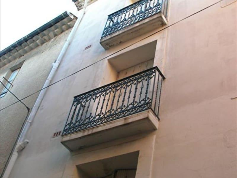 Venta  edificio Beziers 159000€ - Fotografía 5