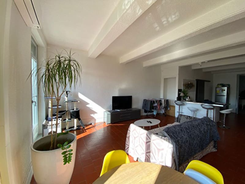 Vente appartement Beziers 188000€ - Photo 11