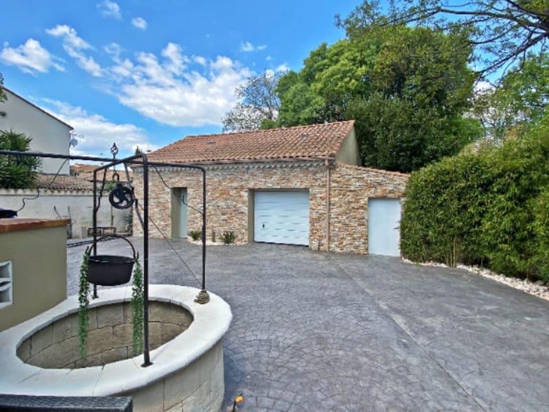 Sale house / villa Beziers 650000€ - Picture 14