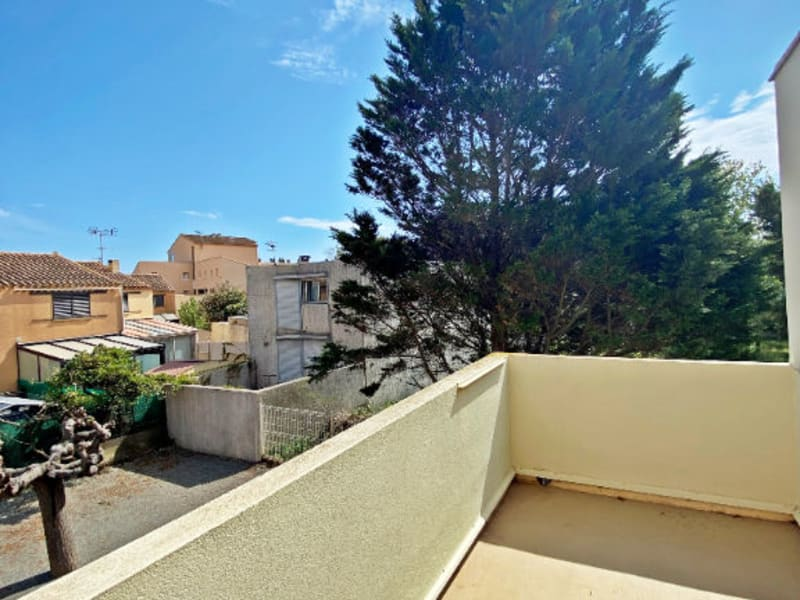 Sale apartment Valras plage 167000€ - Picture 9