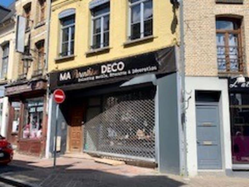 Location appartement Saint-omer 450€ CC - Photo 10