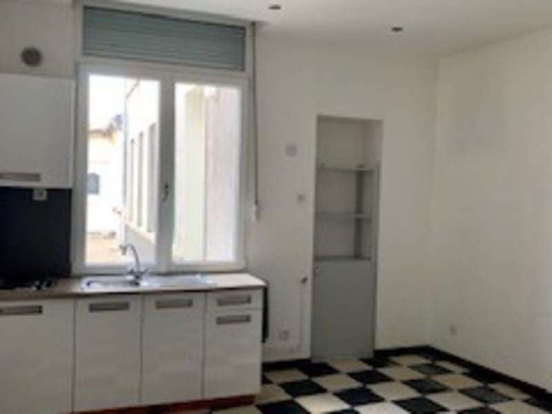 Location appartement Saint-omer 450€ CC - Photo 12