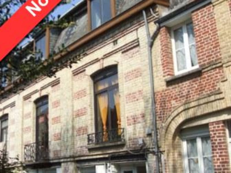 Rental apartment Saint-omer 467€ CC - Picture 7