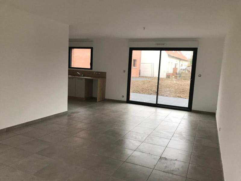 Location maison / villa Longuenesse 880€ CC - Photo 7