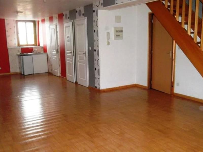 Rental apartment Saint-omer 452€ CC - Picture 12