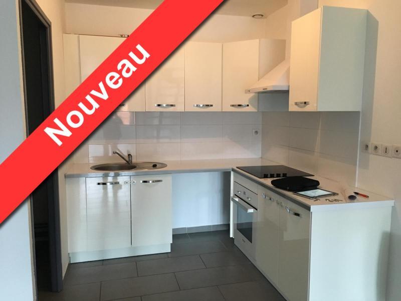Location appartement Watten 595€ CC - Photo 11