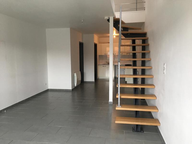 Location appartement Watten 595€ CC - Photo 14