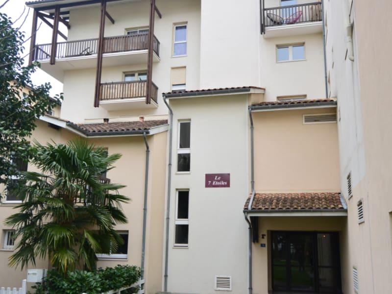 Sale apartment Bordeaux 222600€ - Picture 15