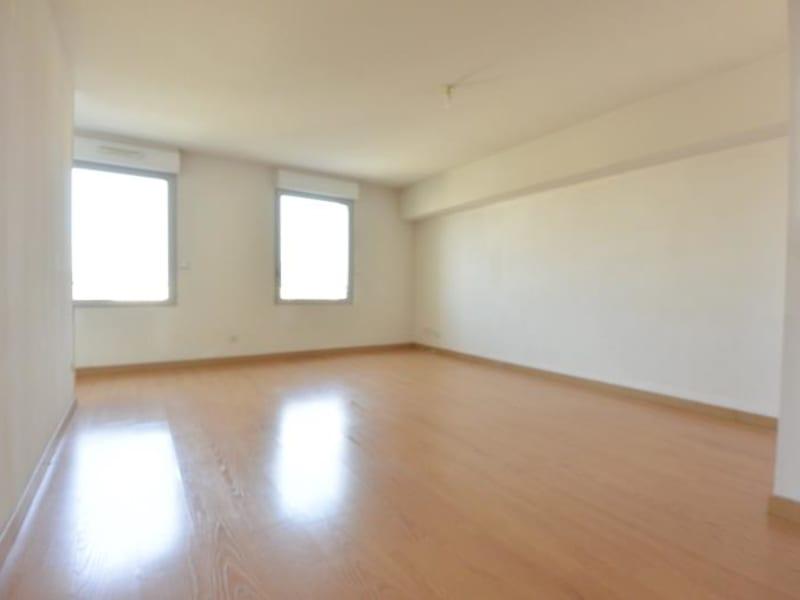 Vente appartement Bordeaux 259700€ - Photo 7