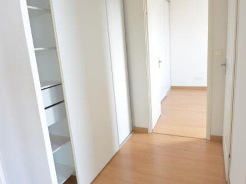 Vente appartement Bordeaux 259700€ - Photo 8