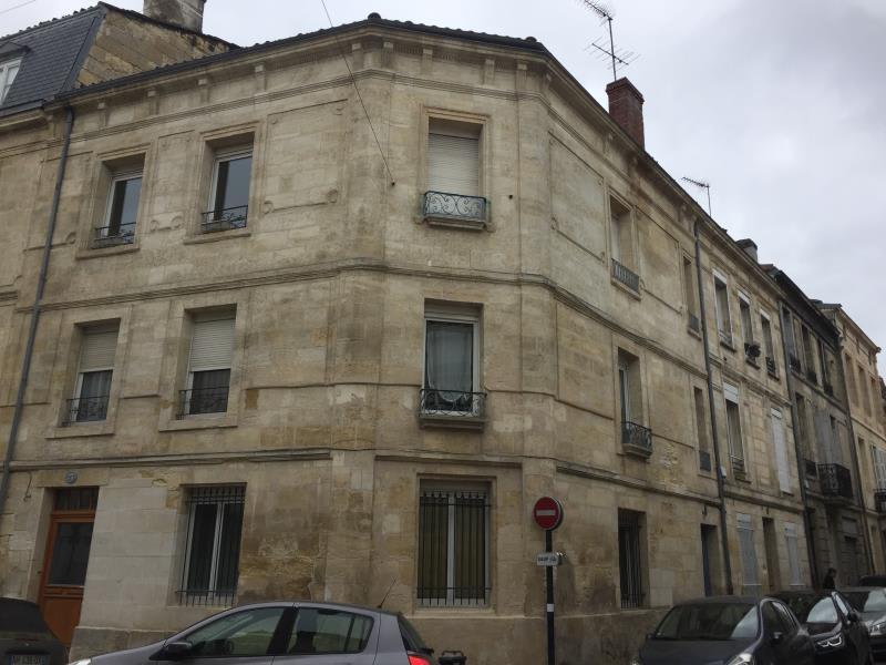 Sale apartment Bordeaux chartrons 156000€ - Picture 11