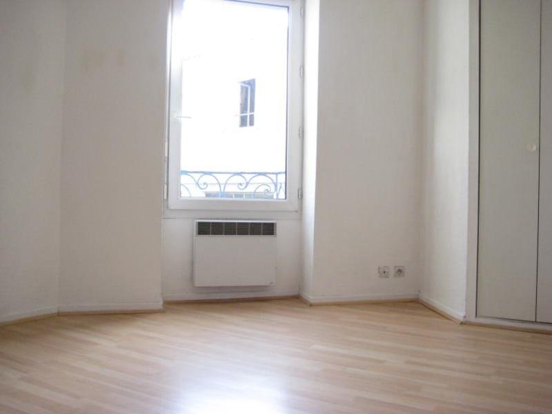 Sale apartment Bordeaux chartrons 156000€ - Picture 12