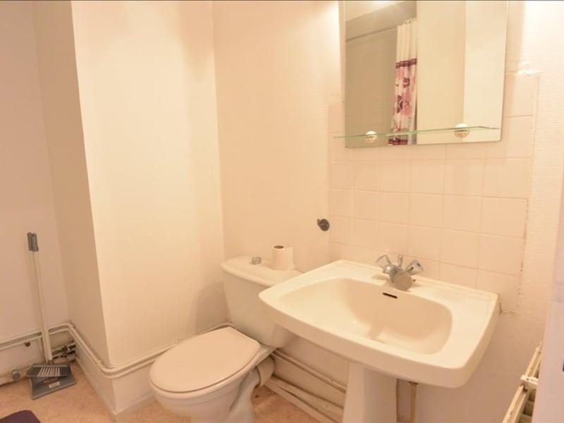 Rental apartment Bordeaux 502€ CC - Picture 9