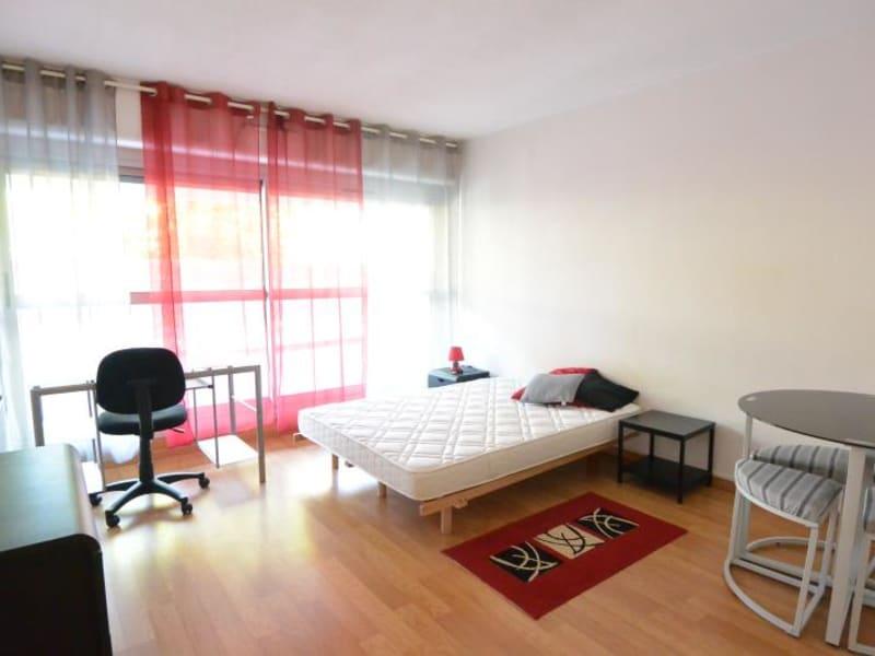 Rental apartment Bordeaux 605€ CC - Picture 5