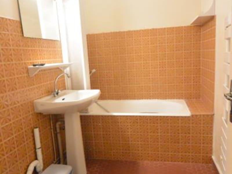 Rental apartment Bordeaux 605€ CC - Picture 8