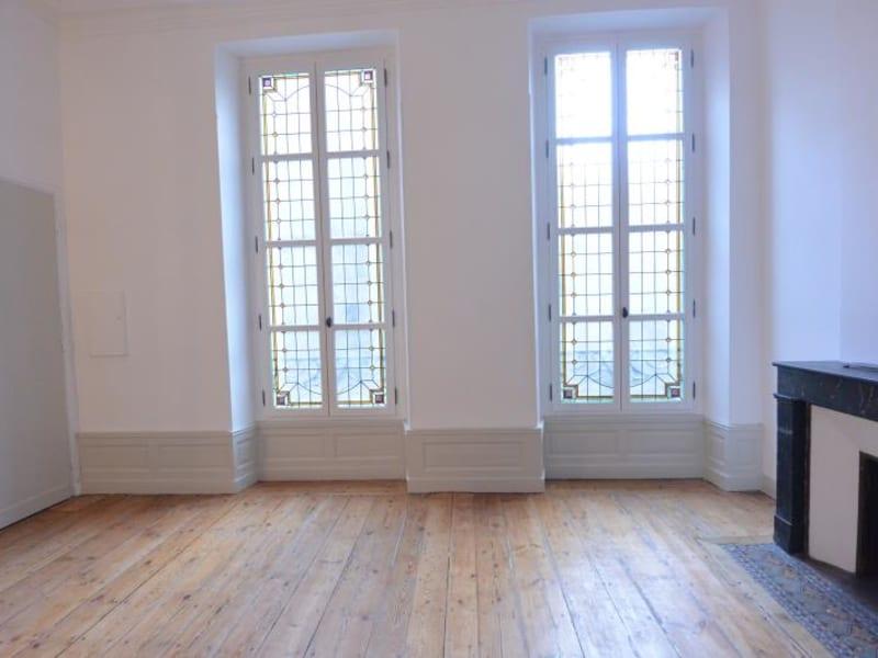 Rental apartment Bordeaux 976€ CC - Picture 9