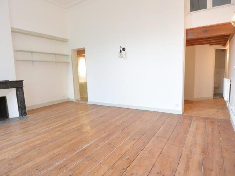 Rental apartment Bordeaux 976€ CC - Picture 10