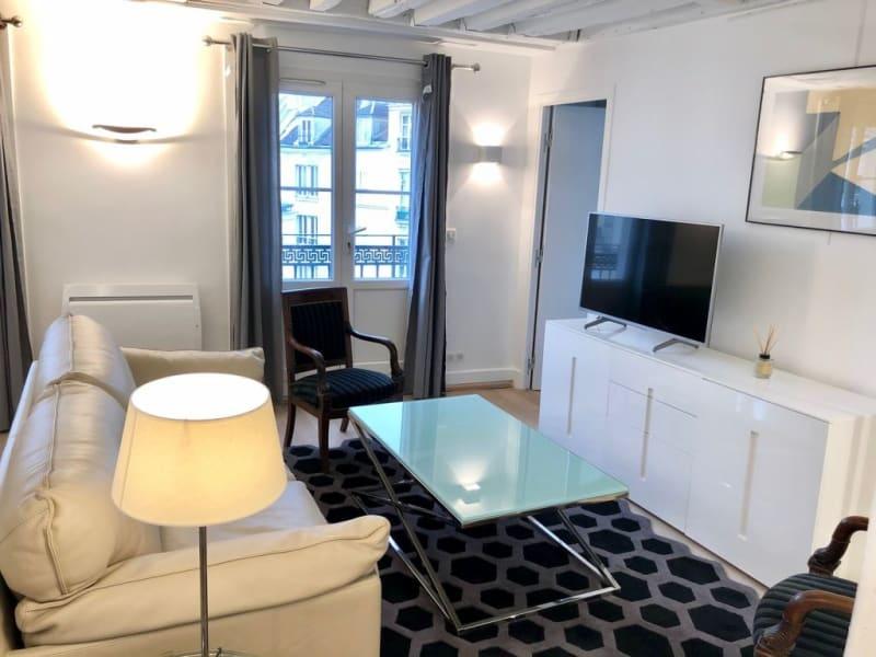 Rental apartment Paris 6ème 3200€ CC - Picture 14