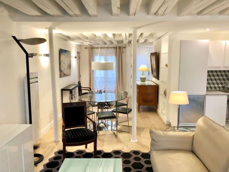 Rental apartment Paris 6ème 3200€ CC - Picture 15