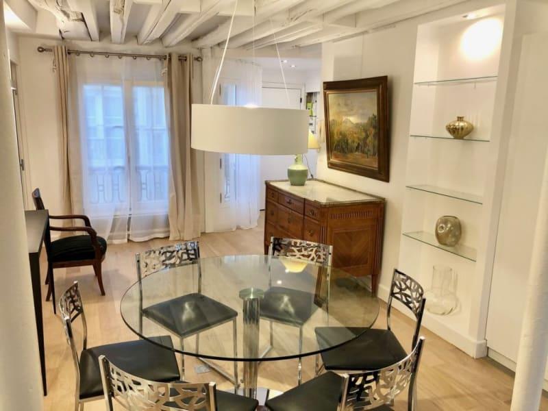 Rental apartment Paris 6ème 3200€ CC - Picture 16