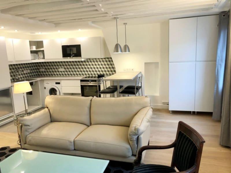 Rental apartment Paris 6ème 3200€ CC - Picture 17