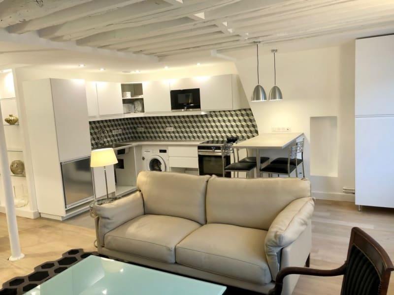 Rental apartment Paris 6ème 3200€ CC - Picture 19