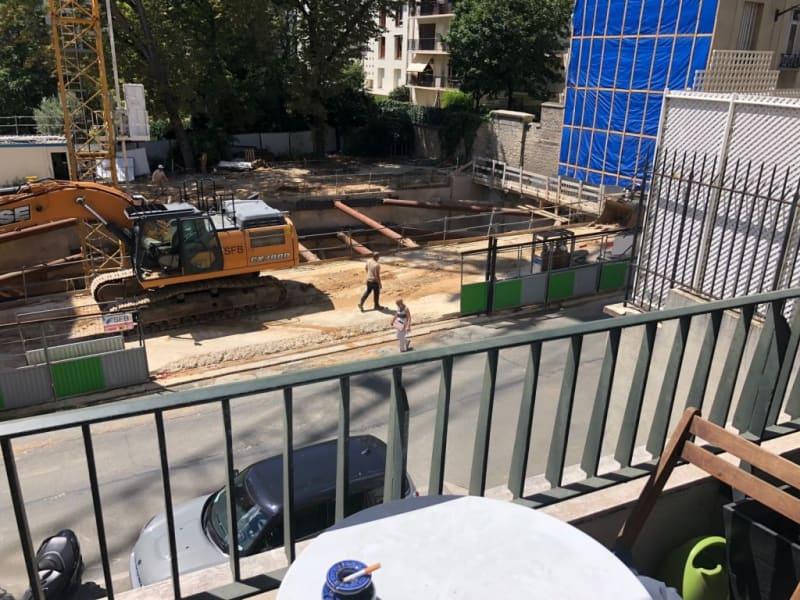 Sale apartment Paris 16ème 515000€ - Picture 14