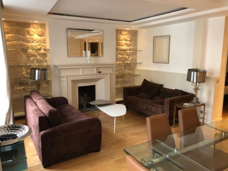 Rental apartment Paris 6ème 3070€ CC - Picture 10