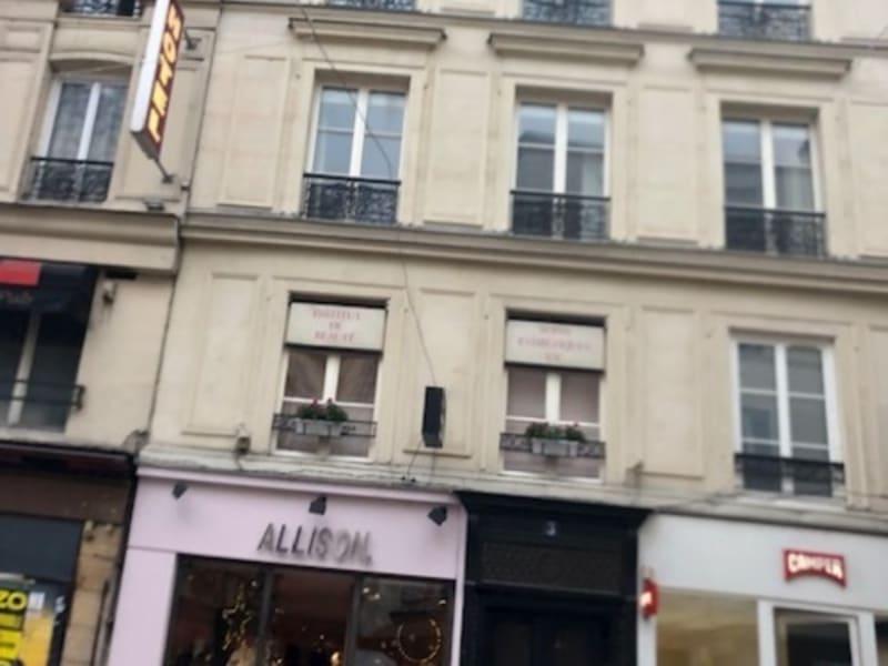 Rental apartment Paris 6ème 3070€ CC - Picture 11