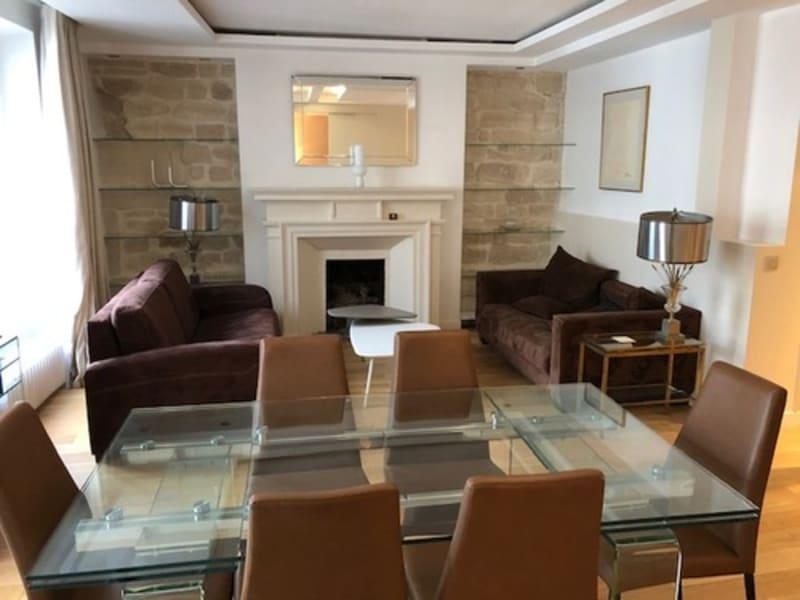 Rental apartment Paris 6ème 3070€ CC - Picture 12