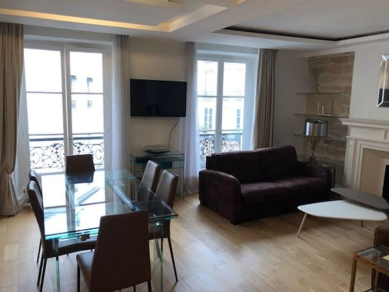 Rental apartment Paris 6ème 3070€ CC - Picture 14