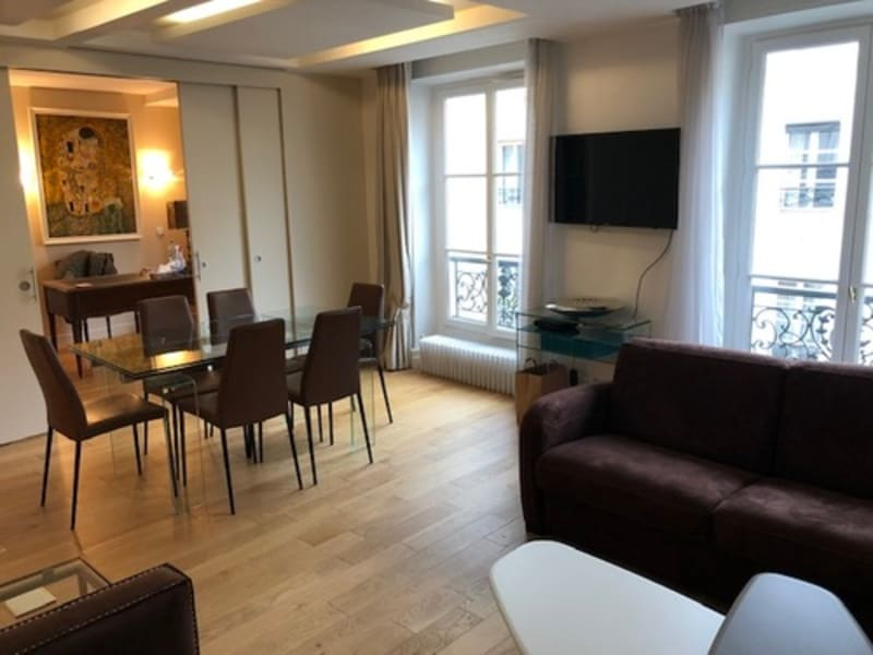 Rental apartment Paris 6ème 3070€ CC - Picture 15