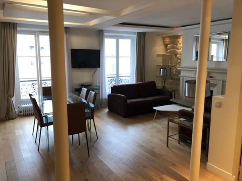 Rental apartment Paris 6ème 3070€ CC - Picture 16