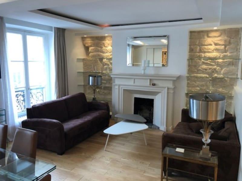 Rental apartment Paris 6ème 3070€ CC - Picture 19