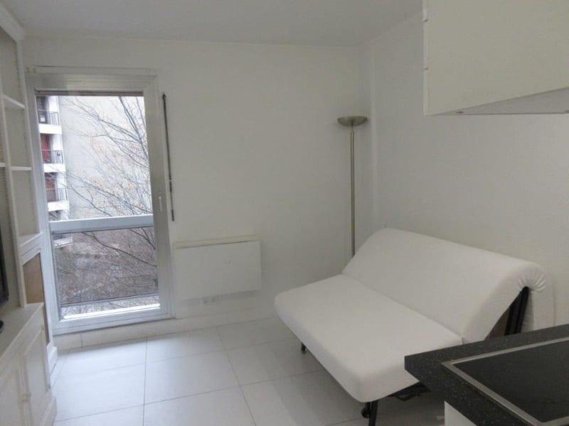 Rental apartment Paris 16ème 640€ CC - Picture 10