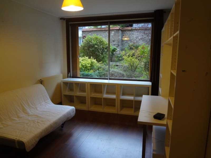 Rental apartment Paris 16ème 860€ CC - Picture 9
